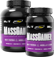 opti meal mass gainer
