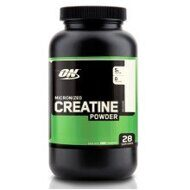 Optimum Nutrition Micronized Creatine Powder, 150 гр