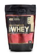 Optimum Nutrition Gold Standard 100% Whey 1 lb, 450 гр
