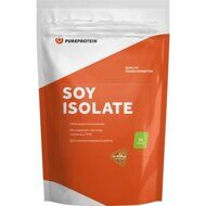 Соевый протеин Soy Isolate 900 гр от Pureprotein