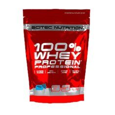 Scitec Nutrition 100% Whey Protein Professional, 500 гр