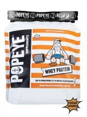 Popeye Supplements Whey Protein, 908 гр
