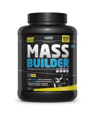 VPLab Nutrition Mass Builder, 2300 гр