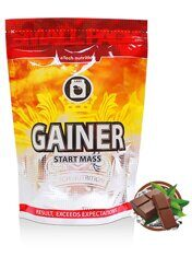 Гейнер Atech Nutrition Gainer Start Mass 1000 г