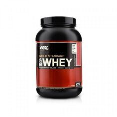 ON 100% Whey Gold standard 2lb