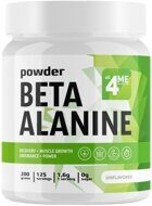 4menutrition Beta Alanine, 200 гр