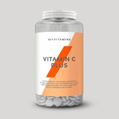 Myprotein Vitamin C Plus, 60 таб