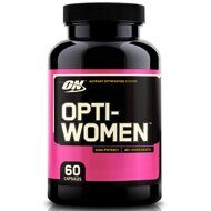 Optimum Nutrition Opti-Women, 60 капс