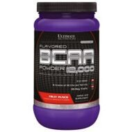 Ultimate Nutrition BCAA Powder 12,000, 450 гр