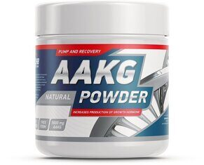GENETIC LAB AAKG POWDER (БЕЗ ВКУСА)
