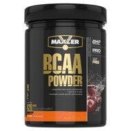 Maxler BCAA Powder, 420 гр