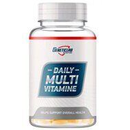 GeneticLab Nutrition Daily Multi Vitamine, 60 таб