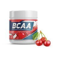 GeneticLab Nutrition BCAA 2:1:1, 250 гр