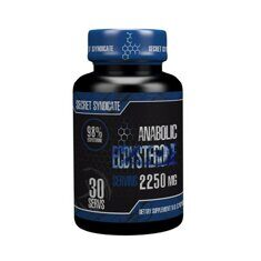 Secret Syndicate Anabolic Ecdysterone (90капс)