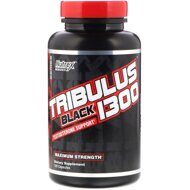Nutrex Tribulus 1300 Black, 120 капс