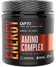 OptiMeal Energy Amino Complex, 210 гр