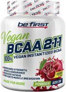 Be First Vegan BCAA 2-1-1, 200 гр