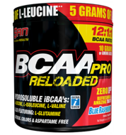 San BCAA Pro Reloaded 12:1:1, 114 гр