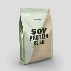 Myprotein Soy Protein Isolate, 1000 гр