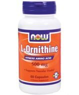 Ornithine 500 mg